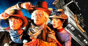 10 Things About Back to the Future 3 You Never Knew