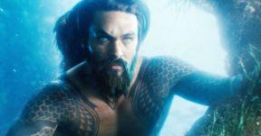 Aquaman Trailer to Debut at WonderCon?