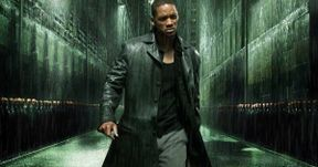 Will Smith Is Neo in The Matrix Fan-Cut Trailer