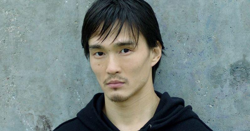 Karl Yune Is Maseo Yamashiro in Arrow Season 3