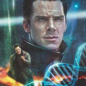 Star Trek Into Darkness Khan Spin-Off Comic Book Series Announced