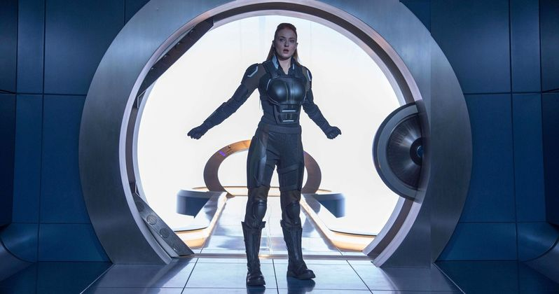 First X-Men: Dark Phoenix Set Photo Brings Back the Danger Room