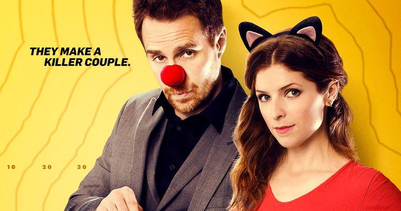 Mr. Right Trailer: Anna Kendrick & Sam Rockwell Are A Killer Couple
