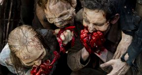 Nerd Alert: Walking Dead Survival Guide, Star Wars Mario Cart & More