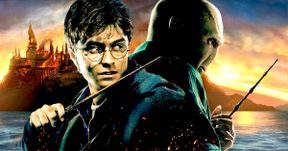 Rowling Apologizes for Killing Harry Potter Character