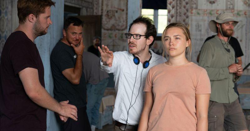 Midsommar Director Ari Aster Talks Bears, Extended Cut & Swedish Horror [Exclusive]