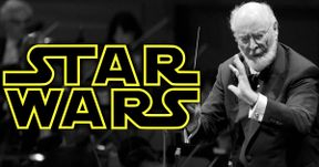 John Williams Begins Scoring Star Wars 8 Soundtrack