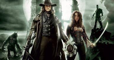 Van Helsing Reboot Is Part of the Universal Monsters Universe