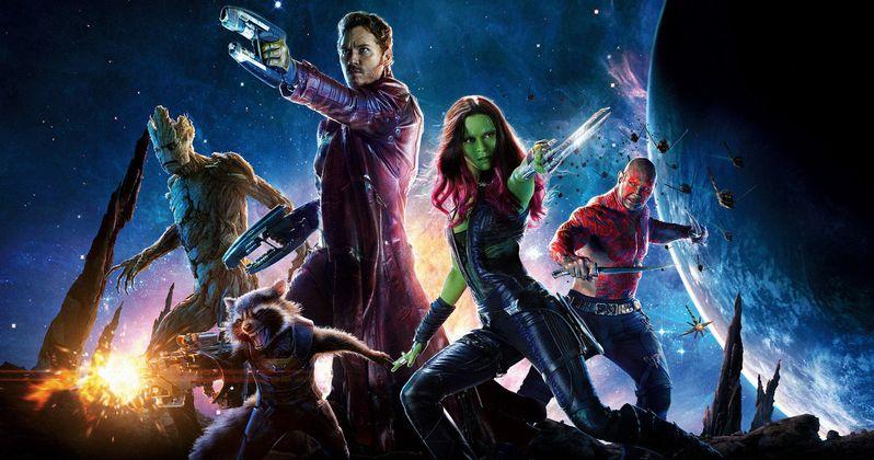 James Gunn Will Direct Guardians of the Galaxy 2?