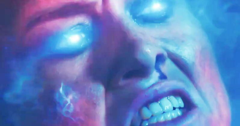 Captain Marvel Super Bowl Trailer Has Carol Danvers Smashing Skrulls