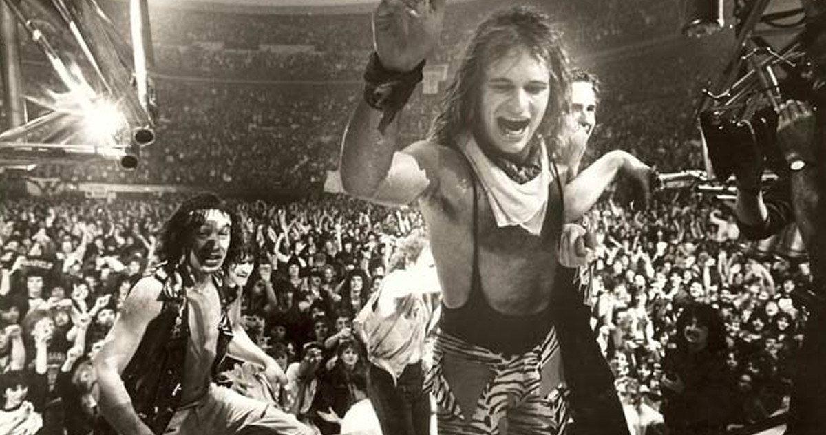 Van Halen's 1984 Lost Weekend Contest Gets a Documentary