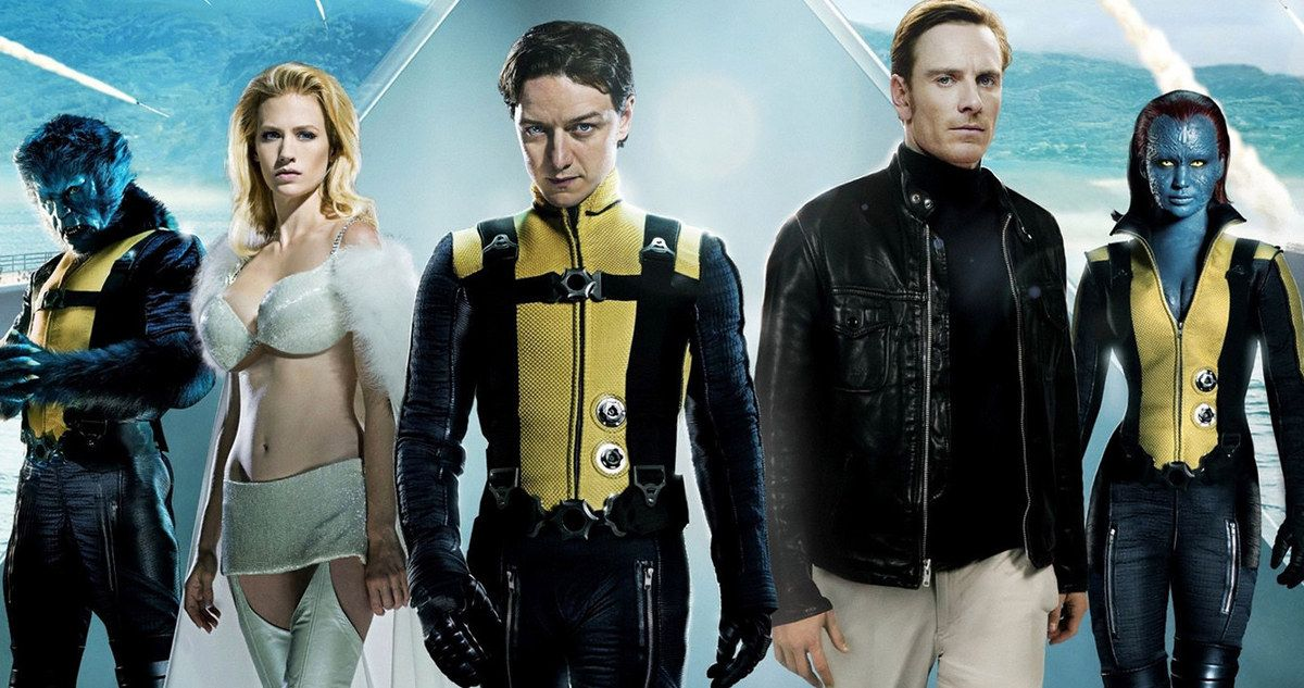 X-Men: Apocalypse Will Be Set in the 70s with the Cast of ...