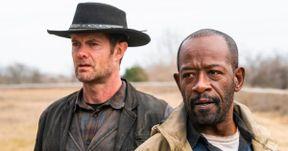 Fear the Walking Dead Episode 4.6 Recap: Showdown with the Vultures