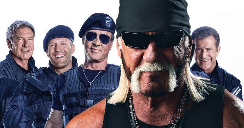 Expendables 4 to Feature Hulk Hogan as a Villain?