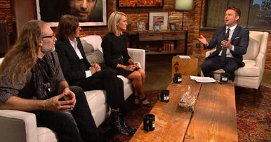 Chris Hardwick Returns as Talking Dead Host Following AMC Investigation