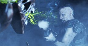 Alien 5 Wasn't That Far Along Says Ridley Scott