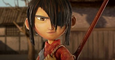 Kubo and the Two Strings Review: An Eye-Popping Visual Delight