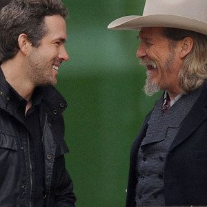 R.I.P.D. Set Photos with Ryan Reynolds, Jeff Bridges and Mary-Louise Parker