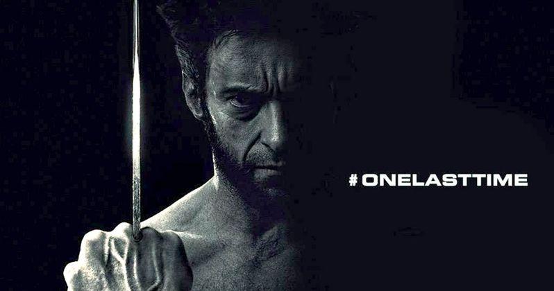 Hugh Jackman Shares Wolverine 3 Art, Asks for Fan Input