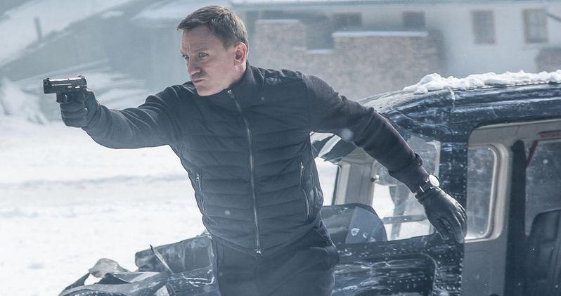 Spectre Trailer #3 Sends James Bond on a Mission to Kill