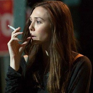 New Oldboy Photos Introduce Elizabeth Olsen as Marie