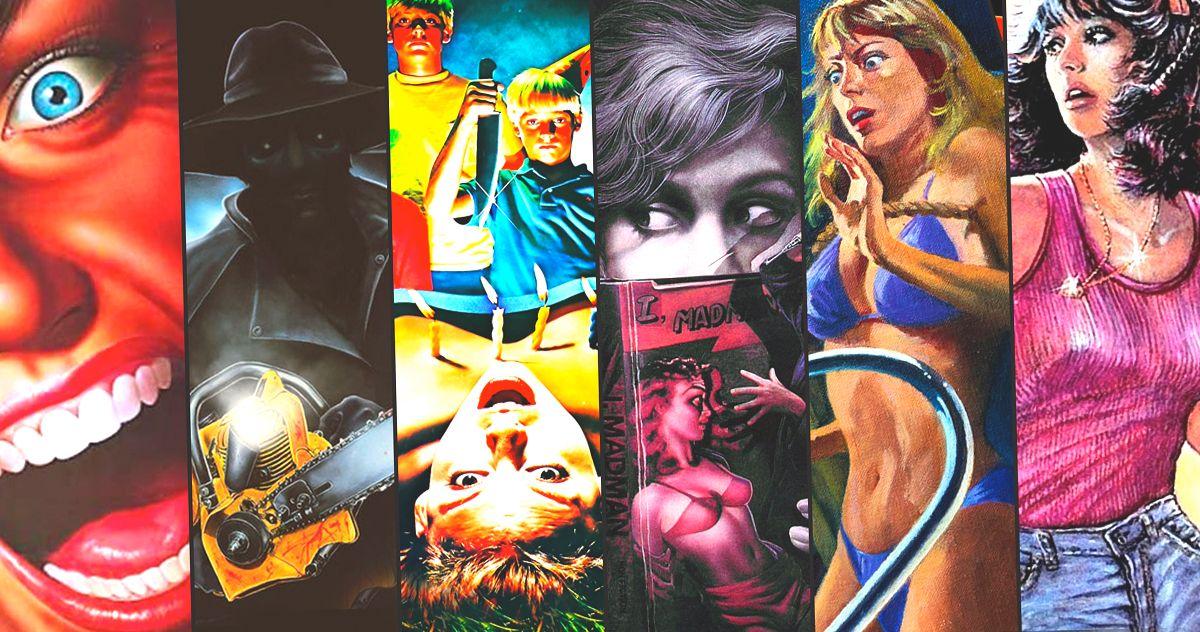 25 Underseen Slashers of the 1980s