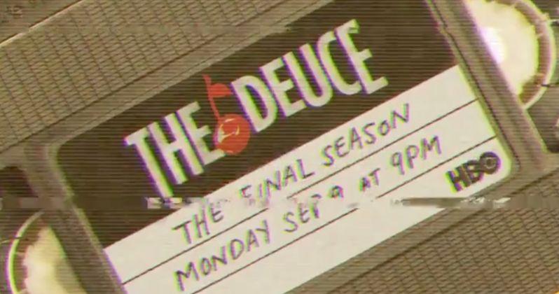The Deuce Final Season Teaser Announces Fall Premiere Date