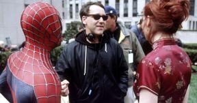 Will Sam Raimi Return to Direct a Future Spider-Man Movie?