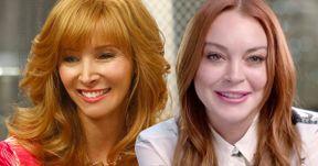 Lindsay Lohan Thinks Lisa Kudrow's The Comeback Is a Reality Show