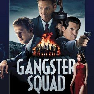 GIVEWAWAY: Win Big from Gangster Squad!