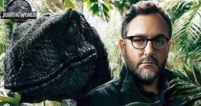 Colin Trevorrow Returns to Direct Jurassic World 3