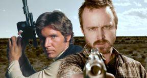 Star Wars: Aaron Paul Addresses Han Solo Movie Rumors