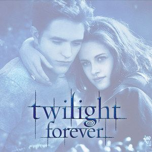 Twilight Forever: The Complete Saga Blu-ray and DVD Will Debut November 5th