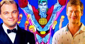 Captain Planet Movie Writer Calls It Dark, Subversive and Fun