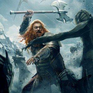 Thor: The Dark World Featurette 'Beyond Realms'