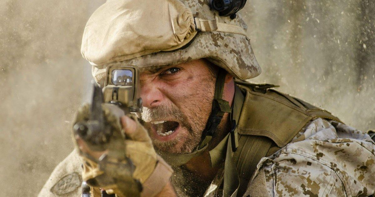 Web Com Reviews >> Alien Outpost Trailer: Soldiers Fight a UFO Invasion