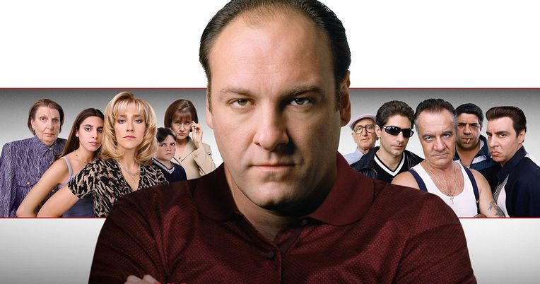 Young Tony Soprano Confirmed for Prequel Movie The Many Saints of Newark