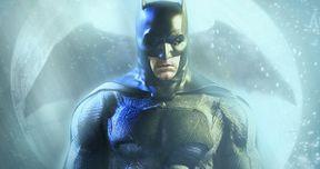The Batman Director Offers an Encouraging Update