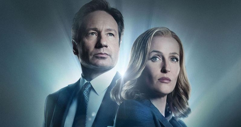 X-Files Sizzle Reel Reveals Exciting New Footage