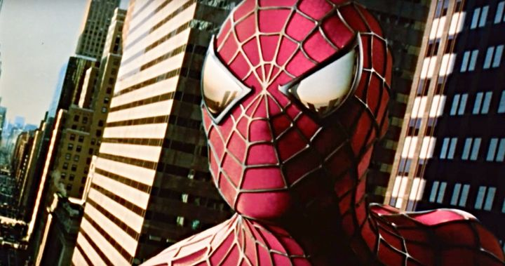 What Does Tobey Maguire Think of New Spider-Man Tom Holland?