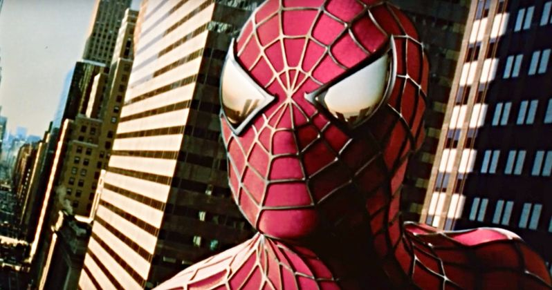 Rare Spider-Man Twin Towers Teaser Has Been Restored in 4K