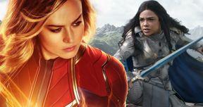 Captain Marvel (2019)   Movieweb
