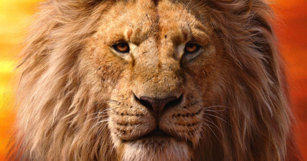 «Король Лев 2» станет приквелом к живому фильму