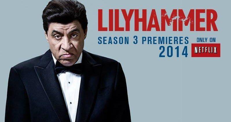 Netflix Renews Lilyhammer for Season 3, New Episodes Will Debut in 2014