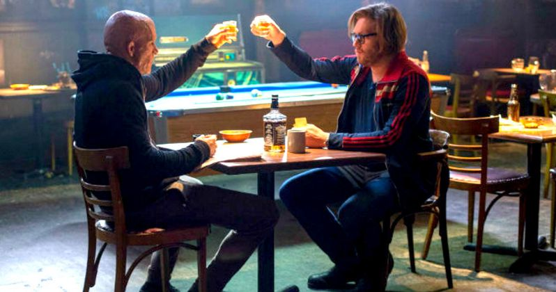 T.J. Miller Promises More Weasel in Deadpool 2 | EXCLUSIVE