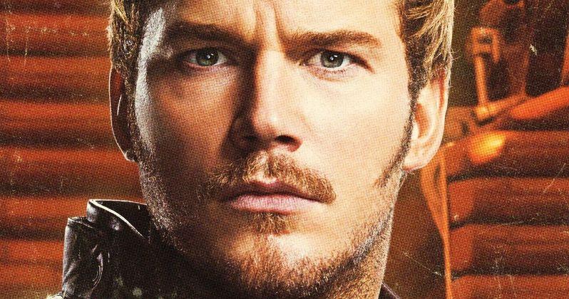 Chris Pratt Isn't Having an Easy Time After James Gunn Firing