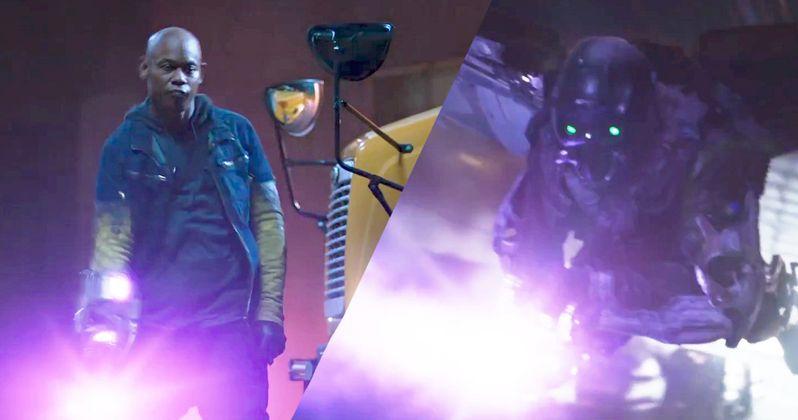 Shocker Revealed in Spider-Man: Homecoming International Trailer