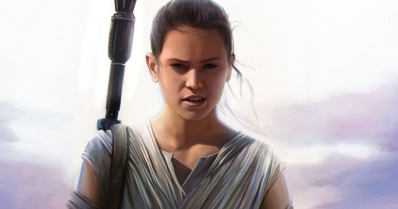 Star Wars 9 Is Filled with Endless Possibilities Teases Director