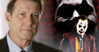 First Look at Batman's Dad Thomas Wayne on Joker Movie Set