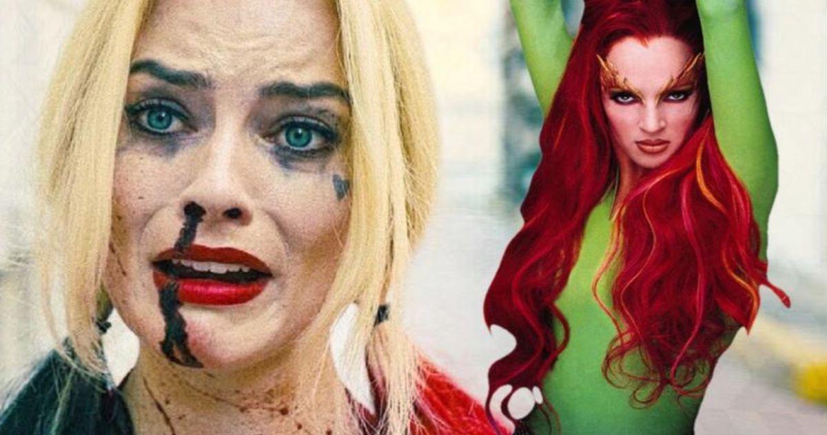 Margot Robbie Is Ready for More Harley Quinn Despite Rumors of a Break